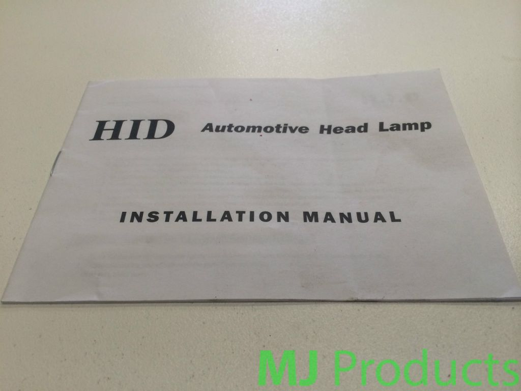H4 Xenon Hid Conversion Kit 35 Watt Slim Ac Ballast Hi Lo Beam 6000k Wiring Diagram Search For