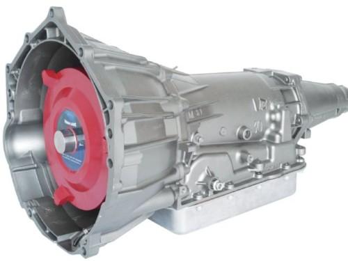 Holden 4L60E auto transmission