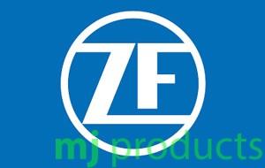 ZF 6hp26 /ZF 6HP19
